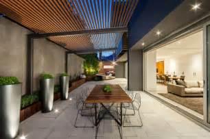 Patio Melbourne by Malvern House Melbourne Australia