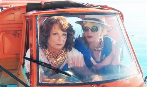 Absolutely Fabulous Fabsugar Want Need 36 by Absolutely Fabulous Review Patsy And Eddie Are Exactly