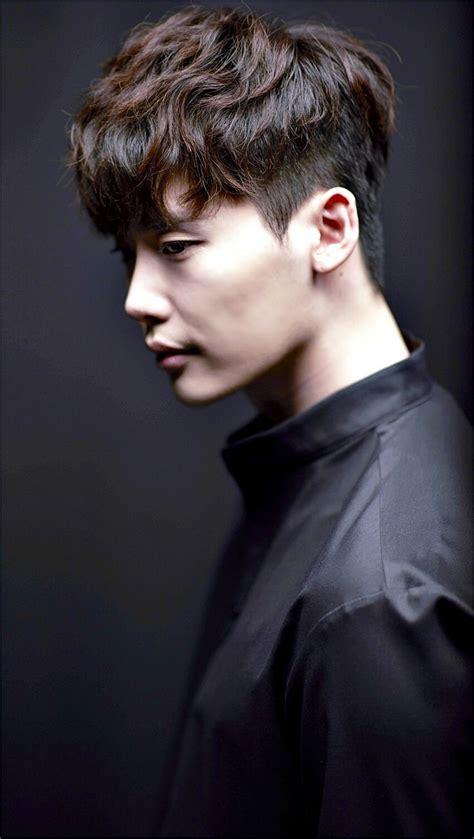 Korean Boy Hairstyle by New Hairstyles In Korean Korean Hairstyles 33