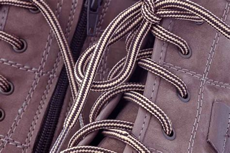 best boot laces 8 best boot laces that are durable strong and stay