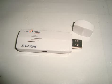 Advance Tv Tuner Usb Stick Putih jual usb tv tuner stick converter av to usb untuk laptop