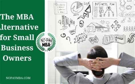 The No Pay Mba by About No Pay Mba No Pay Mba