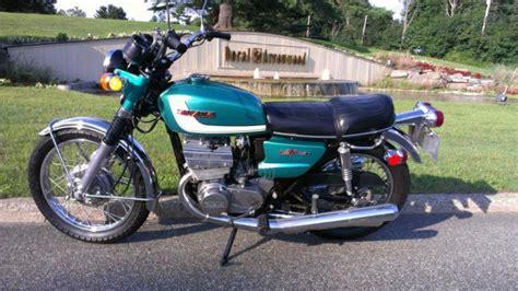 1972 Suzuki Gt380 1972 Suzuki Gt380 3 Cyl 2 Stroke For Sale On 2040 Motos