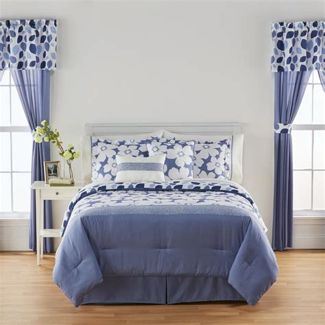 20 piece serena comforter set home bed bath