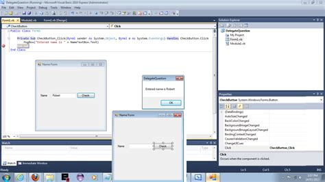 Tutorial Vb Net Windows Application | c online template card game tutorial robert james