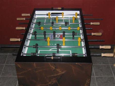 used tornado foosball tables craigslist craigslist foosball table 28 images craigslist