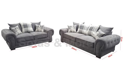 sofas fast delivery uk big corner sofa suite verona fabric 3 2 seater armchair