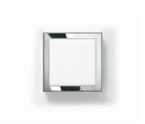 Flat Wall Lights Flat Q Wall Light General Lighting From Lucente Architonic