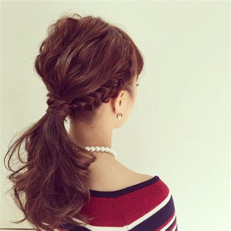 hairstyles arrange pin by naomi alderson on hairstyles pinterest hair