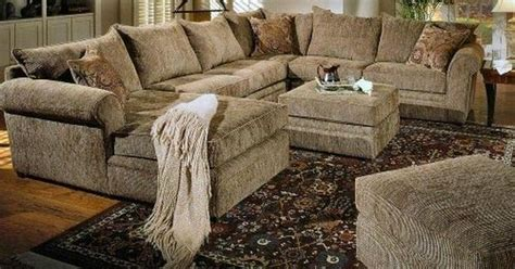 westwood sectional interior furniture beige chenille fabric westwood