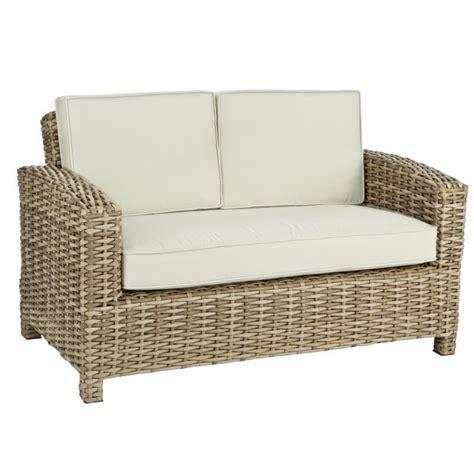 divanetti da giardino economici divano 2 posti per esterno mobili etnici provenzali giardino