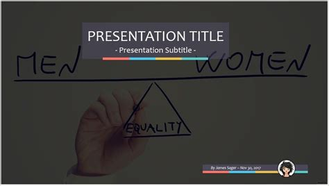 powerpoint templates free download gender free gender equality ppt 72551 sagefox powerpoint
