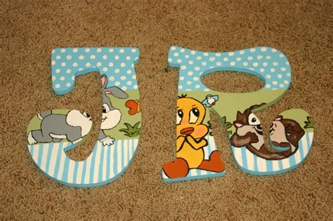 Baby Looney Tunes Nursery Letters From Www Facebook Com Looney Tunes Nursery Decor