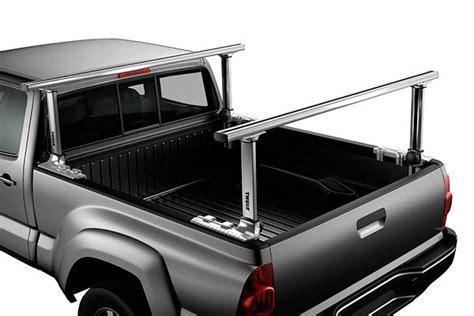 Sport Racks For Trucks by 1997 2017 Ford F 150 Truck Sport Racks Thule 500xt