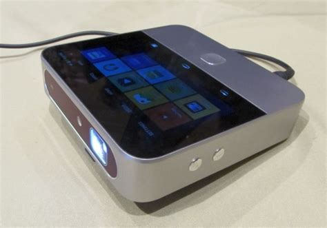 Proyektor Zte Spro 2 zte introduces spro 2 next portable android projector