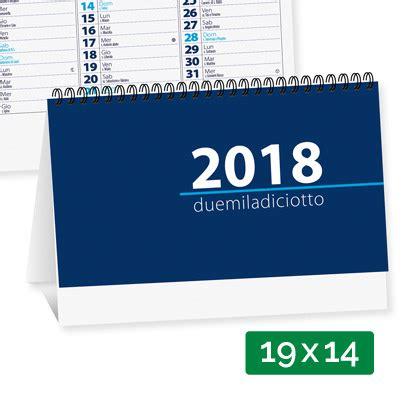 calendario da tavolo gratis calendario da tavolo 2018 personalizzato