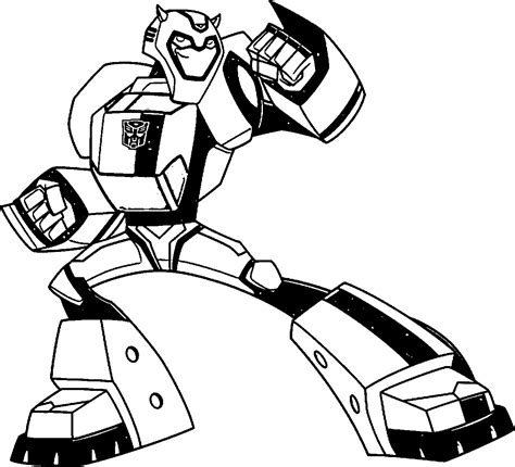 printable coloring pages transformers transformers coloring pages wecoloringpage pinterest