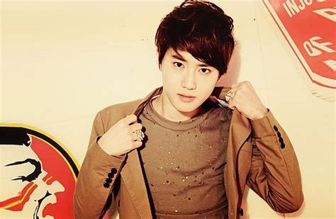 exo favorite film facts about suho leader of exo k su ho fanpop