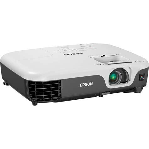 Projector Xga epson vs320 xga 3lcd projector v11h429420 b h photo