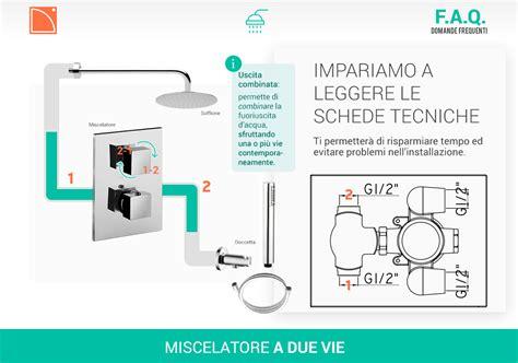 miscelatore per doccia miscelatore rubinetteria incasso doccia con