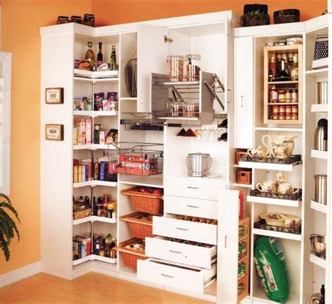 pantry organizer systems kitchen remodels