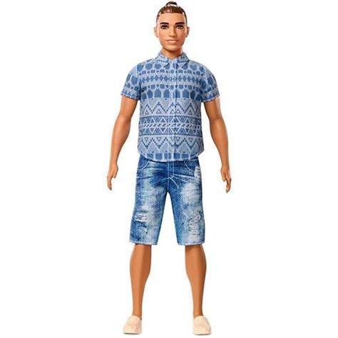black ken doll mattel ken doll gets a makeover with new hairstyles types