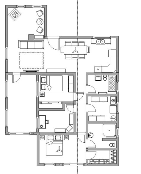 floor plan to scale rough floor plan not to scale home pinterest