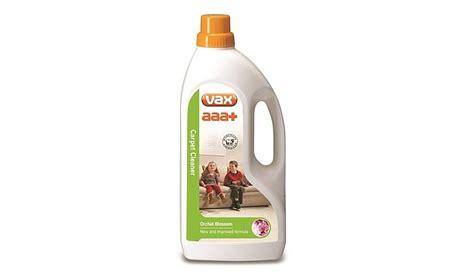 vax carpet cleaner solution homebase carpet washer asda review home co