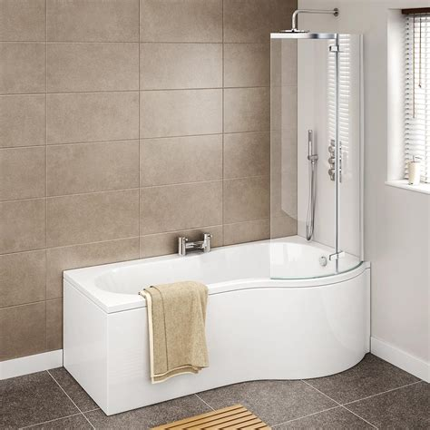 p shaped bathtub cruze p shaped shower bath available at victorian