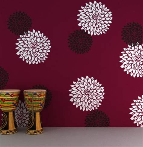 shopping india shop for wall stencils wall painting tools stencils for wall