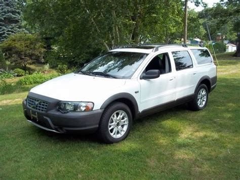 2004 volvo xc70 for sale purchase used 2004 volvo xc70 cross country awd fully