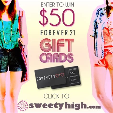 Where To Find Forever 21 Gift Cards - 17 best images about contest flyers on pinterest find instagram festivals and ash
