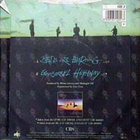 midnight oil beds are burning midnight oil beds are burning 7 inch vinyl rare records
