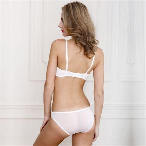 comfortable lingerie sexy comfortable transparent lace lingerie bra sets