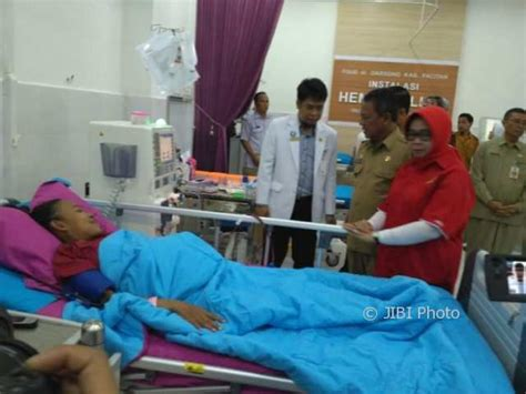 Dokter Layanan Aborsi Madiun Warga Pacitan Penderita Gagal Ginjal Kini Bisa Cuci Darah