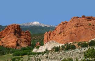 Garden Of The Gods by Top Places To Take A Day Trip Near Denver 171 Cbs Denver