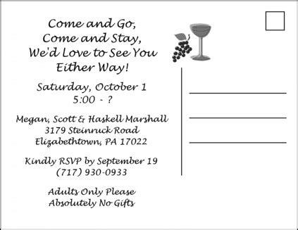 design my own housewarming invitation housewarming party invitation wording theruntime com