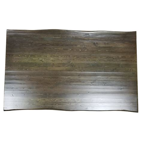 solid wood table tops live edge solid wood table tops