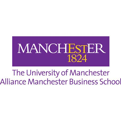 Mba Health Services Management Uk by Mba Student Business Card Of Manchester