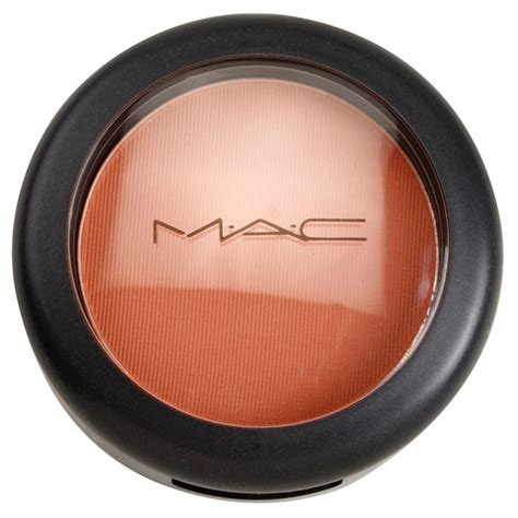 Mac Powder mac powder blush puder notino de