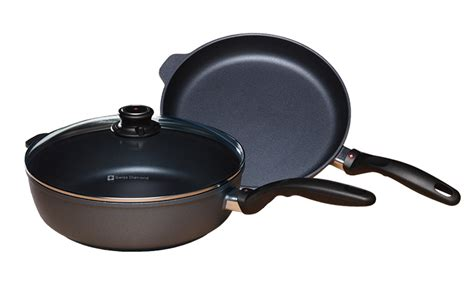 Madame Chef Frypan Set 3 Pcs swiss 3 set w 11 quot frypan on sale free shipping us48