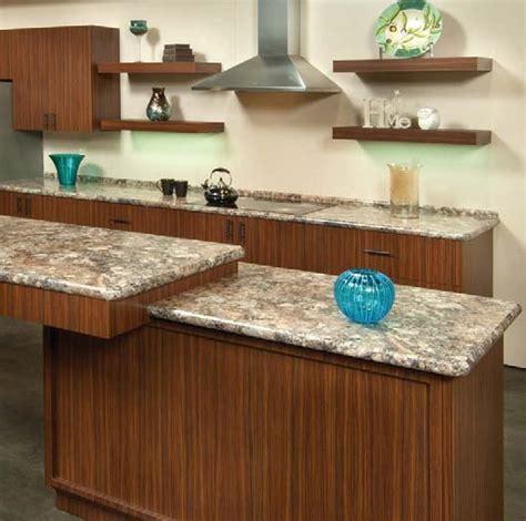 Shiny Laminate Countertops by Wilsonart New Quot Carnival Quot Hd Laminate Designs Available At