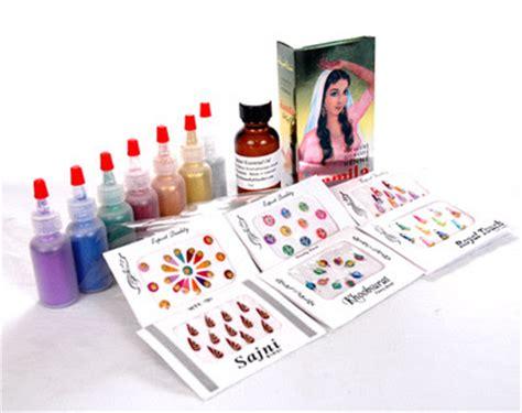 temporary tattoo kit michaels henna ink michaels reanimators