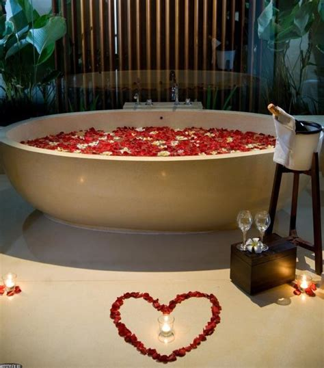 romantic bathtubs romantic bathtub ideas 28 images 22 sensual valentines day ideas romantic bathroom