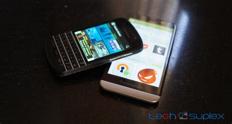 blackberry app world for android blackberry to start offering android app downloads from blackberry world techsuplex