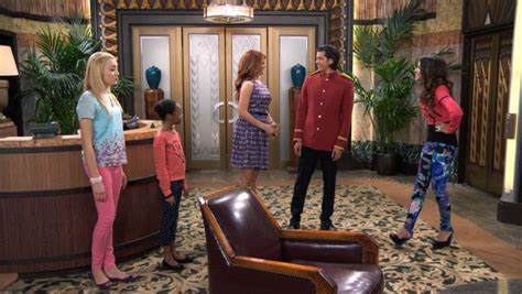 6 Bedroom Houses For Rent the fabulous family penthouse on the disney show quot jessie