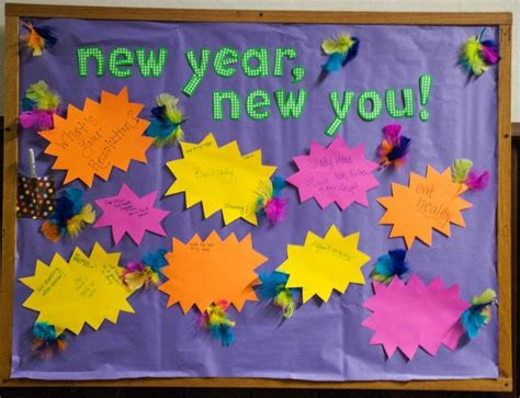 new year board search results for bulletin board happy new year