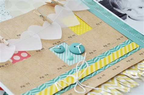 scrapbook tutorial videos paper pretty paper true stories and scrapbooking