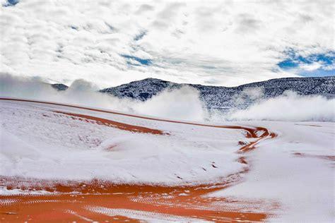 snow in sahara algeria videos at abc news video archive at abcnews com