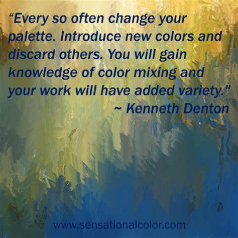quote about color quotes about color archives sensational color